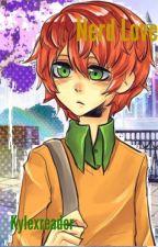 Nerd Love?(Kylexreader)*Completed* by animefreakduh