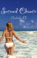 Second Chance by ElizabethAD