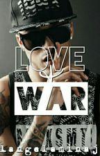 Shh! - Love & War™ by 1angelaminaj