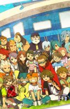 A Soccer Ball and the Inu(Inazuma eleven guys x Reader) by ReaperGabriel