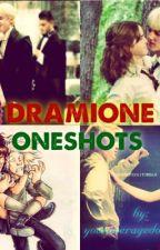 Dramione Oneshots by youraveragedorkygirl