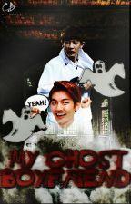 My Ghost Boyfriend by DopeIcePrince