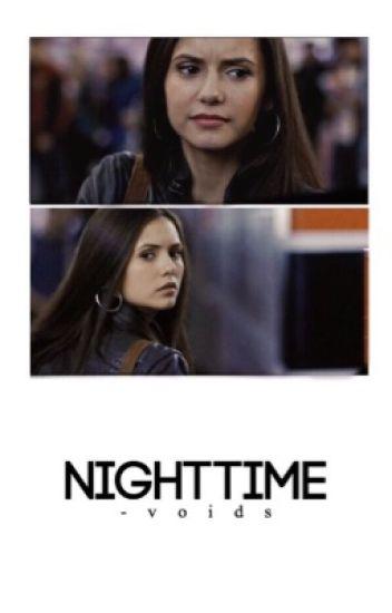 Nighttime ⇒ derek hale [one]