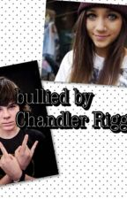 Bullied by Chandler Riggs. by just_being_crazy