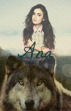 Ana by MelisaJ95