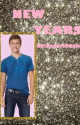 New Years A Peyton Meyer fanfic by RocknRocky123