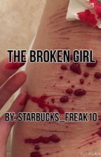 The broken girl by starbucks_freak10