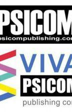 Viva Psicom Published Books by MsYuuuu