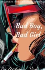 Bad boy, Bad girl by TFCIda
