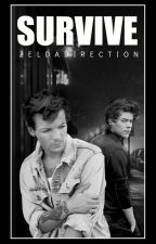 Survive [Larry Stylinson] by zeldadirection