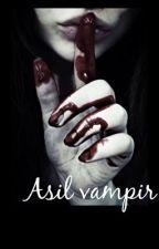 Asil Vampir by cansdi