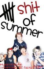 5 Shit Of Summer by 4YearsOfAutumn