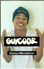 GuyCode // Royce by kanyewashere