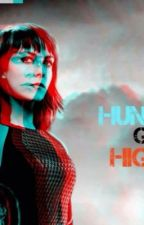 The Hunger Games High by Silver_Moon_25