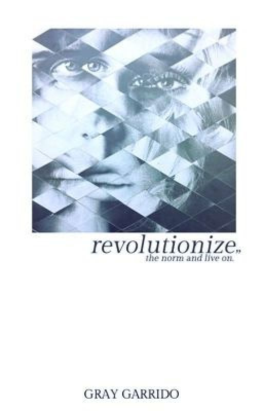 Revolutionize (Russian Translation) by scarrey
