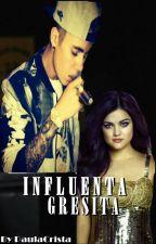 Influenta Gresita (J.B) by PaulaCrista