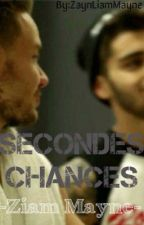 Secondes Chances *Ziam Mayne* by BetweenUsWP