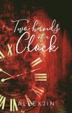 Two Hands of a Clock by JinEzekiel