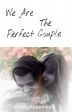We are the perfect couple |Haylor| by VickyAlisonHood