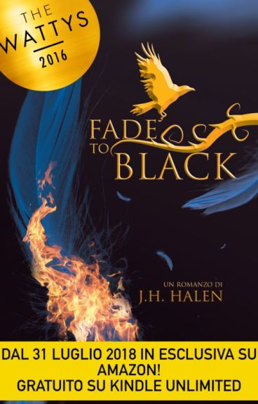 Fade to Black || The Rhapsodic Cursed Souls' Tales (I)