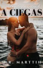 A ciegas [#Wattys2016] by MRMarttin