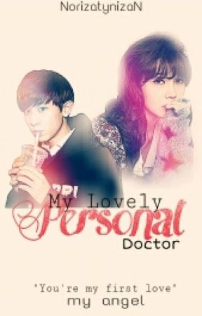 my lovely personal doctor malay fanfic