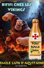 Rififi chez les Vikings by Soda-Pop
