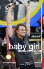 baby girl :: irwin (version française) by TlMEYWlMEY