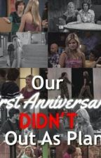 Our First Anniversary Didn't Turn Out As Planned by Allisselove