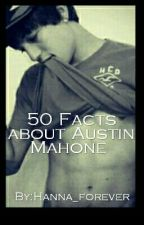 50 Facts about Austin Mahone <3 by Hanna_forever