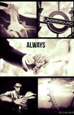 Always (Bucky Barnes X Reader) by Shelby_Dobson101
