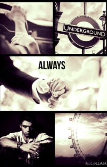 Always (Bucky Barnes X Reader) - Shelby_Dobson101 - Wattpad