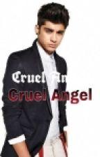 Cruel Angel by Ketik_Smee