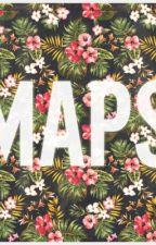 Maps by IoshyMonkey