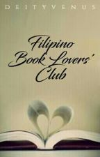 Filipino Book Lovers' Club (Temporarily Closed) by dEityVenus