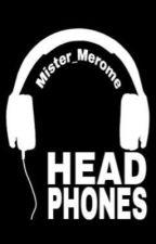 Headphones by The_Punk_Friend