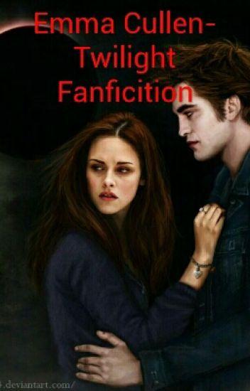 Emma Cullen-Twilight Fanficition