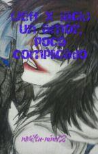 [Editando](Jeff x E.Jack)Un amor, poco complicado by noritsu-nine12