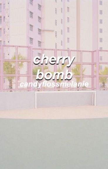 cherry bomb {frerard}