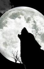 Wolfgirl by Julliettemargarine
