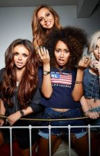 Chansons Little Mix (Trad) by CindyThr