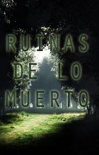 Ruinas de lo Muerto by MarianoSalgado_