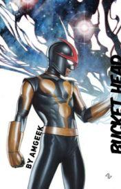 Bucket Head ☑️ by -comics