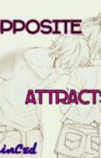 Opposite Attracts by AinCed