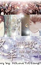 Winter Sonata (A winter love story) by XOLoveTiffany0330