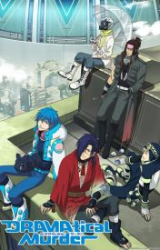 Dramatical New Years by PriyankaUndead