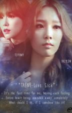 [LONGFIC] Who's She - TaeNy |End| by TaeNy_is_love