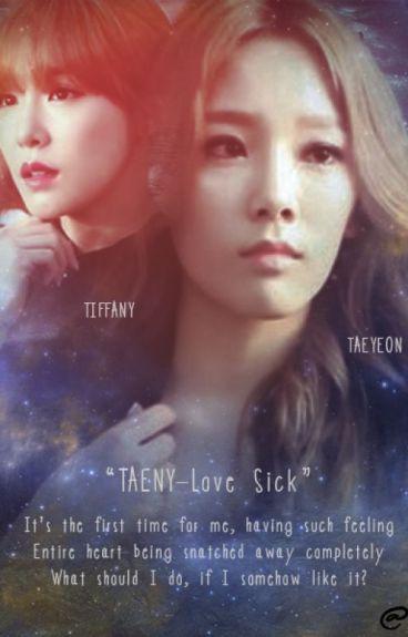 [LONGFIC] Who's She - TaeNy |End|