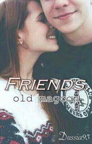 · Friends || magcon ·
