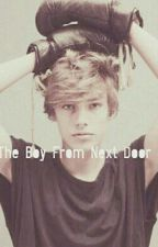 The Boy From Next Door by violetzoella
